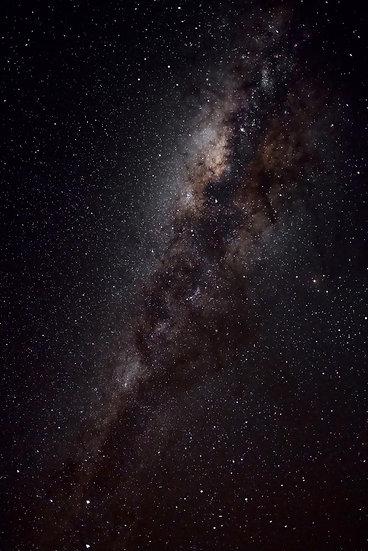 Milky Way, Stars, South Western Australia