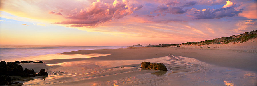 Cape Naturaliste Beach, South Western Australia