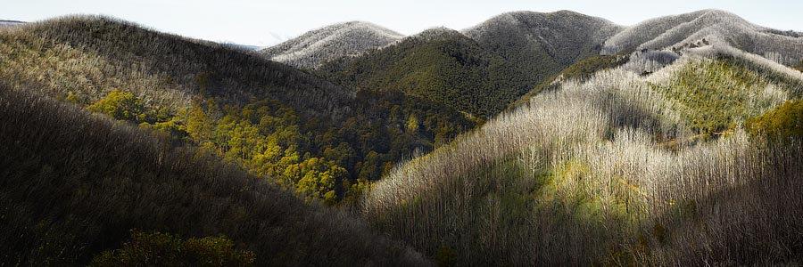 Mount Hotham Victoria Australia