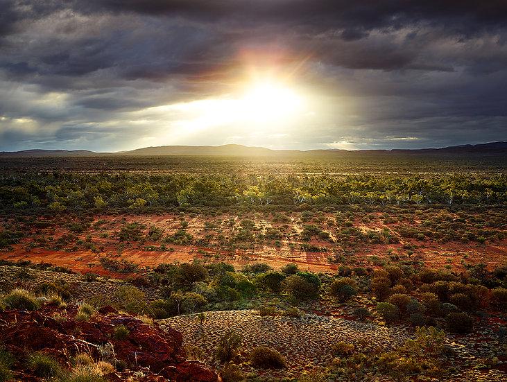 Newman, Pilbara, North Western Australia