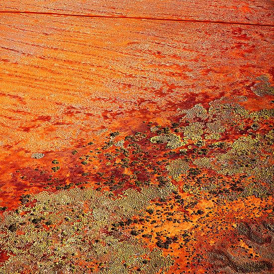 Burrup Peninsula, Dampier, Pilbara, North Western Australia