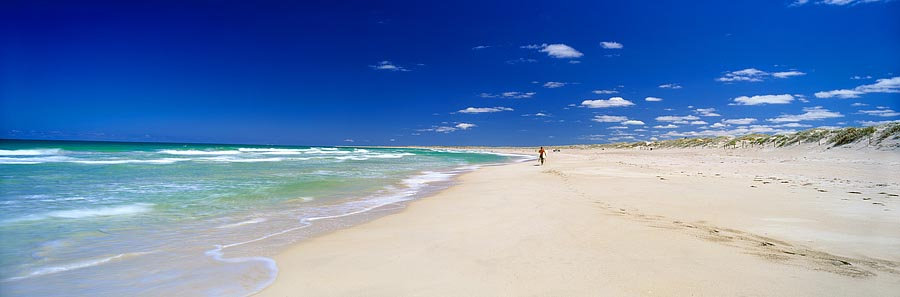 Surf Beach, Secret Harbour Western Australia