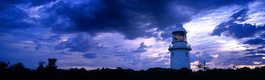 Lighthouse, Cape Naturaliste, South Western Australia