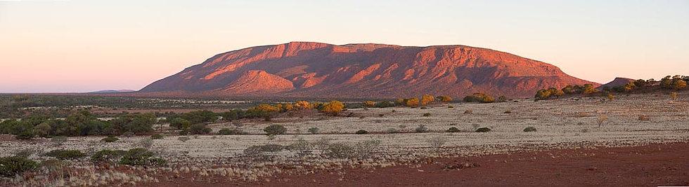 Mount Augustus, Pilbara, Western Australia