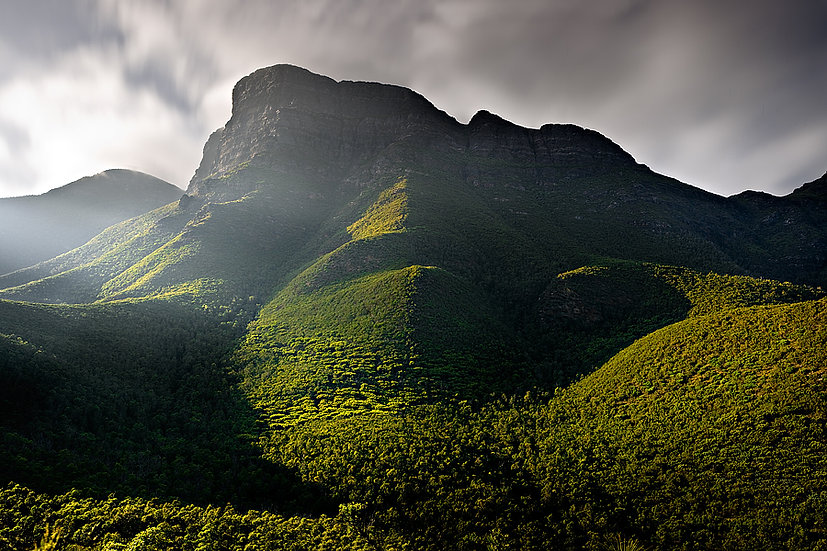 Bluff Knoll, Stirling Ranges, Great Southern, Western Australia