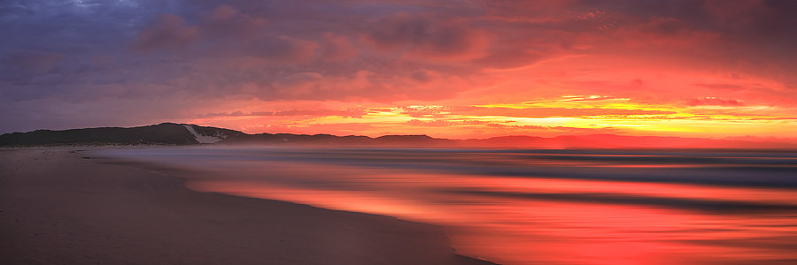Ocean Beach Denmark Western Australia