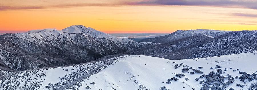Mount Hotham Victoria