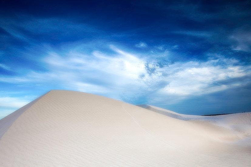 Lancelin Dunes Western Australia