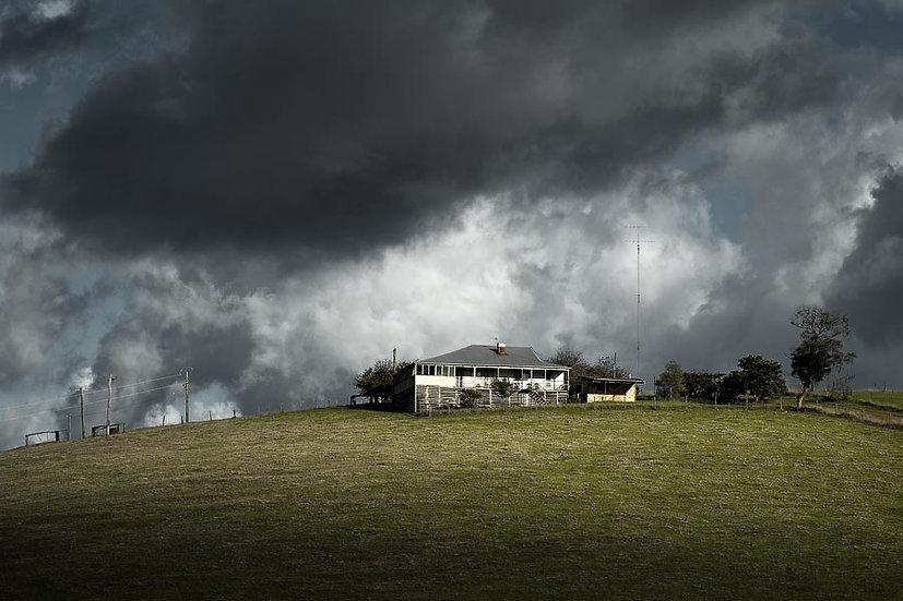 Farm House, Pemberton, South Western Australia