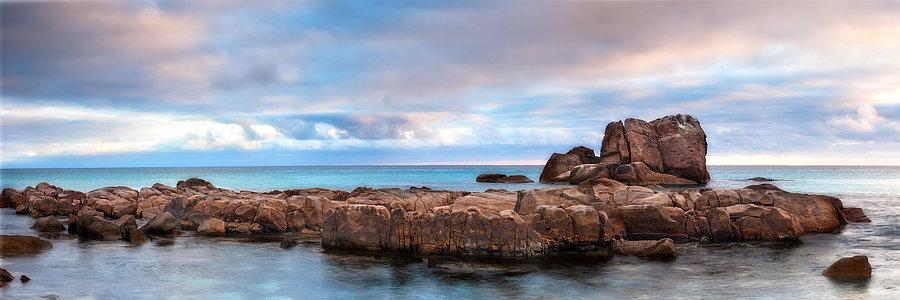 Eagle Bay Sunset, Western Australia