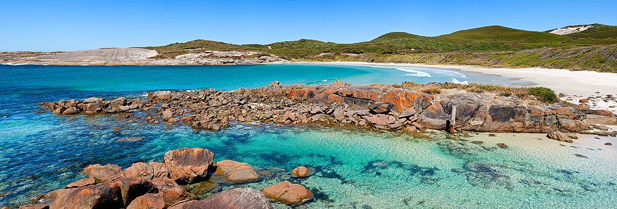 Beach, Albany, South Coast, Western Australia