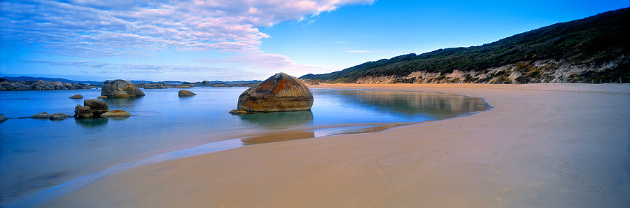 Greens Pool, Denmark beach, South Coast, Western Australia
