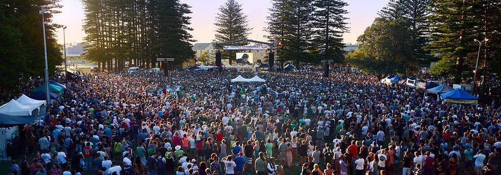 Fremantle Music Concert
