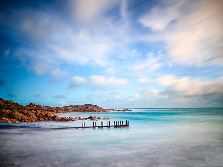 Canal Rocks boat ramp, South Western Australia