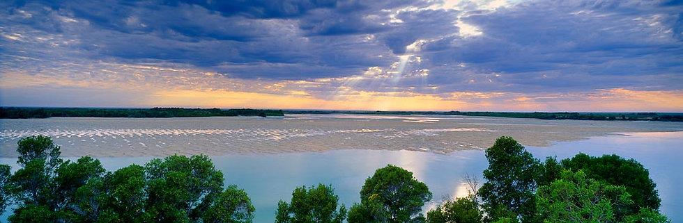 Willie Creek, Broome, North Western Australia