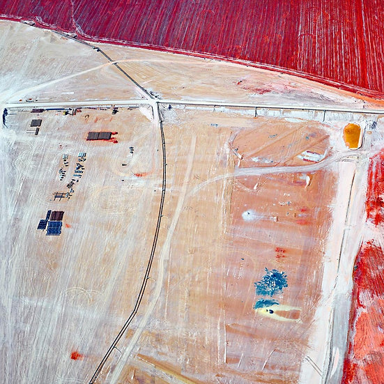 Mine Site, Collie, South Western Australia
