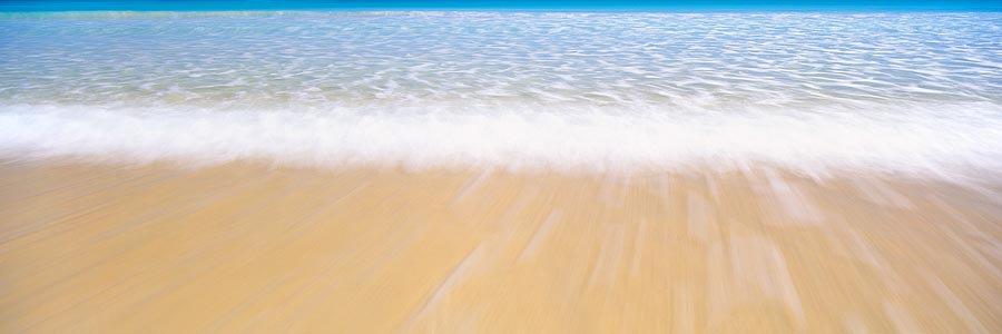 Beach, Cable Beach, Broome, Kimberley, North Western Australia