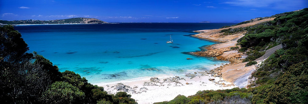 Blue Haven Bay, Esperance, Western Australia