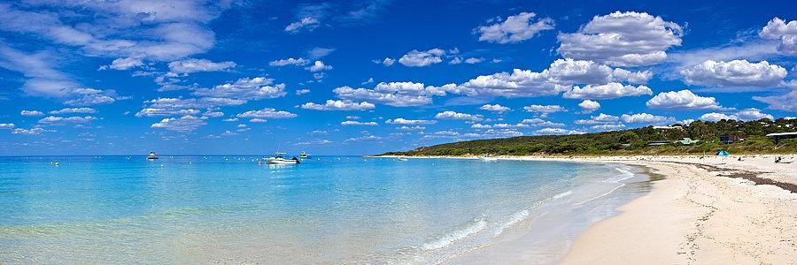 Eagle Bay, Dunsborough, South Western Australia