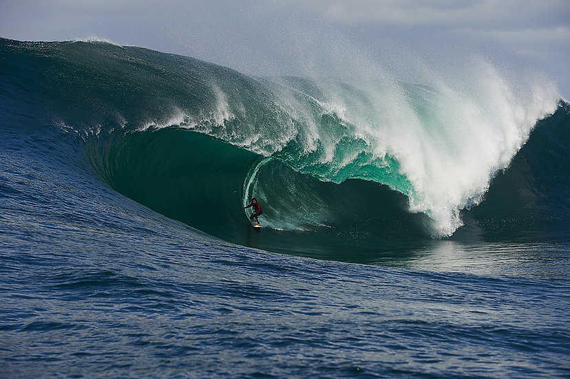 Cale Grigson Secret Slab,Esperance West Australia