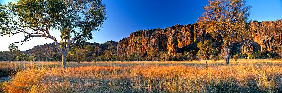 Windjana Gorge, Kimberley, North Western Australia