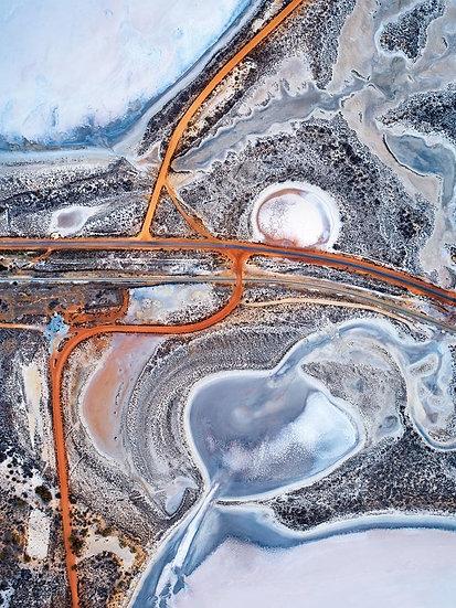Salt Lake Mid  Western Australia