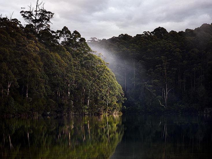 Lake, Manjimup Western Australia