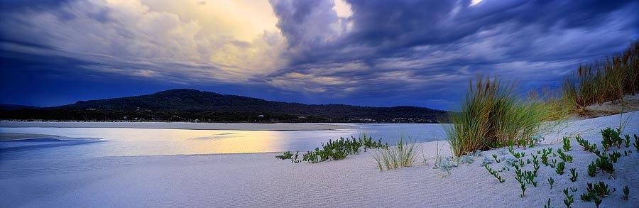 Wilson Inlet, Denmark, South Coast, Western Australia