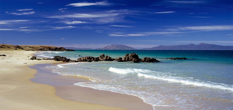 Beach, Freycinet National Park Tasmania, Australia