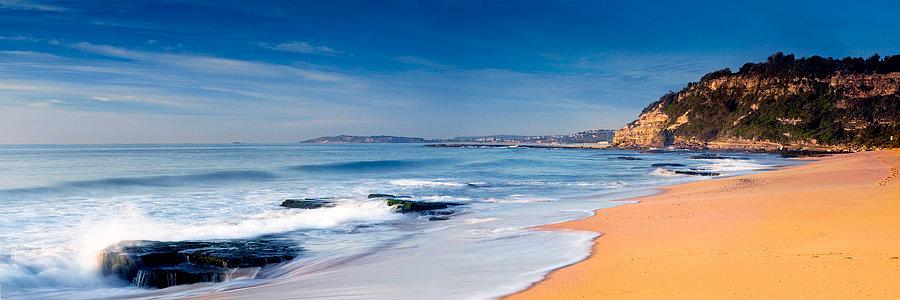 Turrimetta Beach NSW SP_145wa