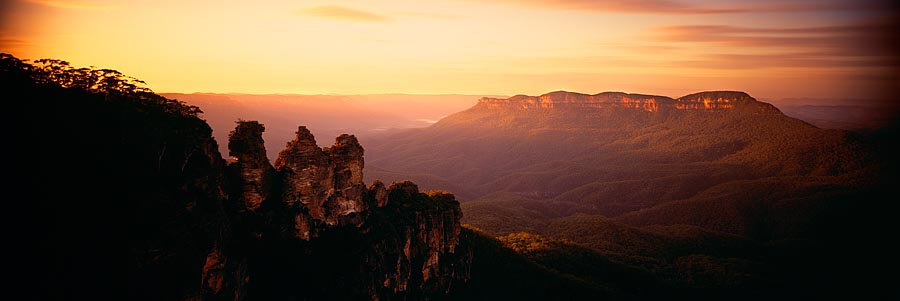 The Three Sisters, New South Wales Australia