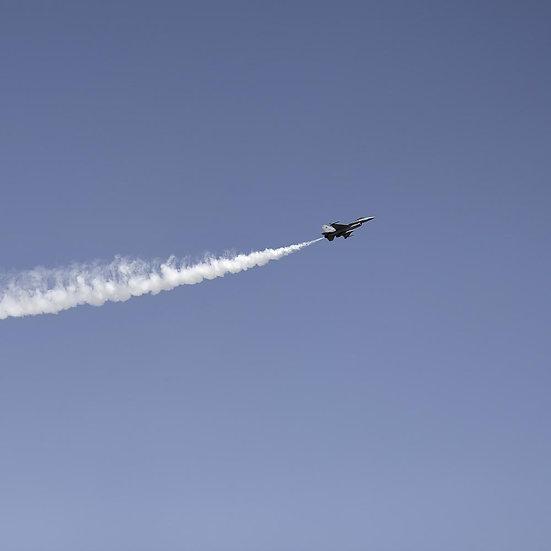 F16 Plane,  Avalon Air Show, Victoria