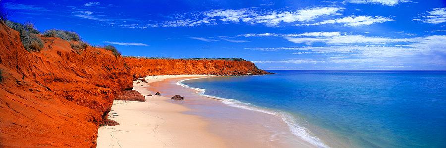 Shark Bay's Francois Peron National Park, North Western Australia