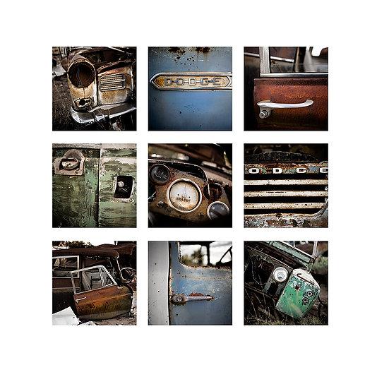 Car Compilation