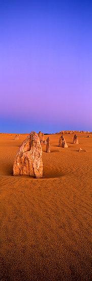 Pinnacles, North Western Australian