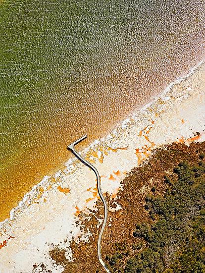 Lake Clifton, Western Australia