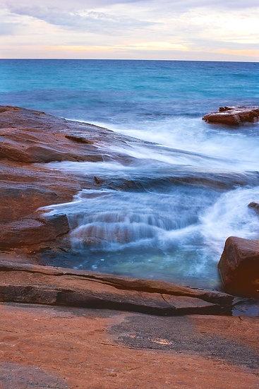 Castle Rock Beach, South Western Australia