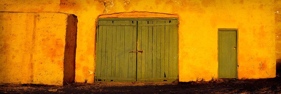 Old Building, Rottnest Island, Western Australia