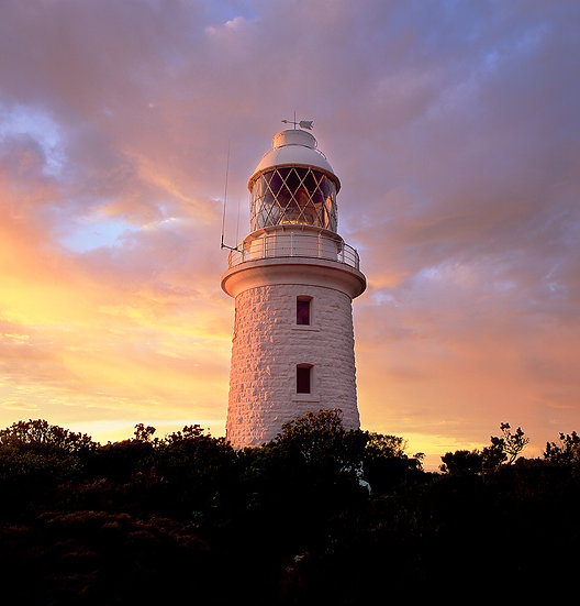 Cape Naturaliste Lighthouse, South Western Australia