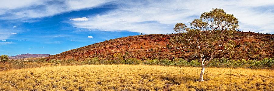 Pilbara Outback, Western Australia