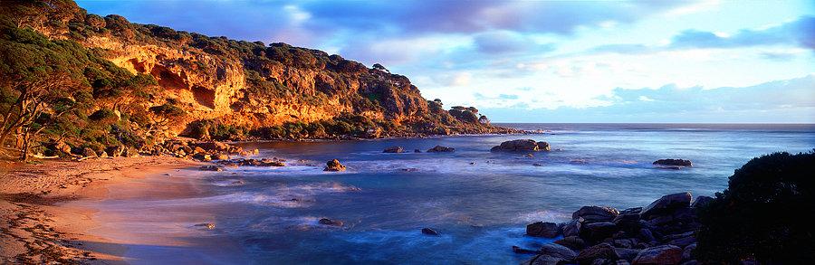 Bunker Bay, Dunsborough, South Western Australia