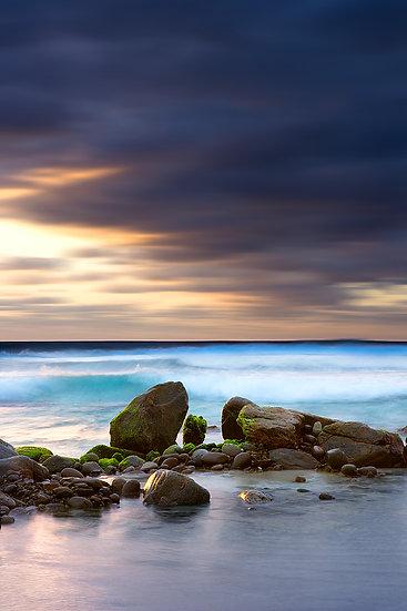 Windmills Beach, Cape Naturaliste, South Western Australia
