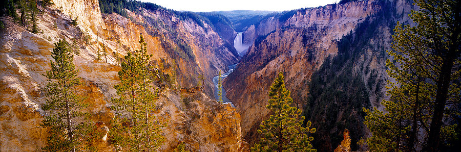 Yellowstone National Park, United States of America