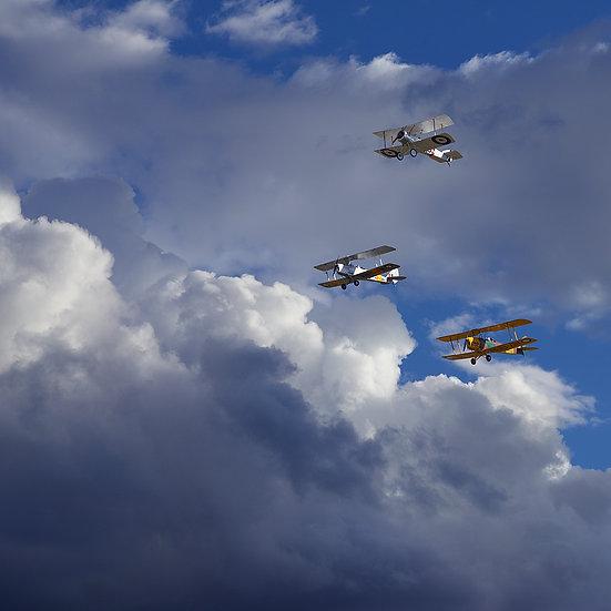 War Birds Avalon Airshow