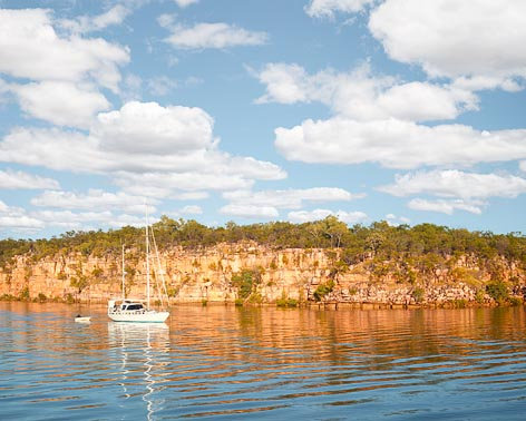 Kimberley North West, Western Australia