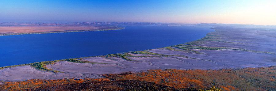 Five Rivers Lookout,  Wyndham Bastion, Kimberley, North Western Australia