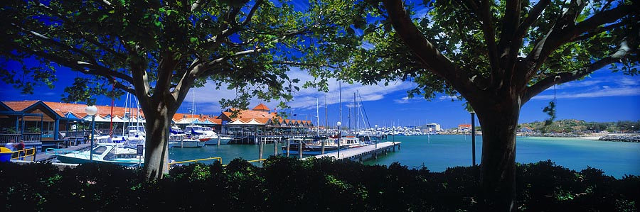 Hillary's Boat Harbour Perth Western Australia