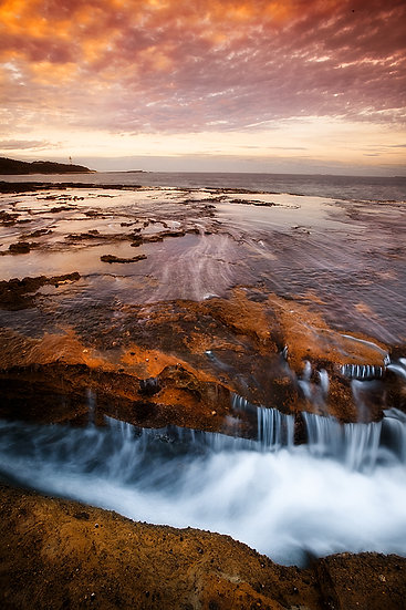 Soldiers Beach, New South Wales, Australia