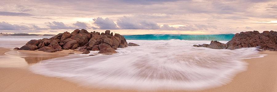 Wyadup Waves, Western Australia
