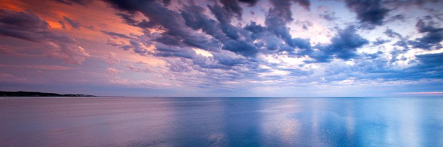 Mindarie Beach Western Australia